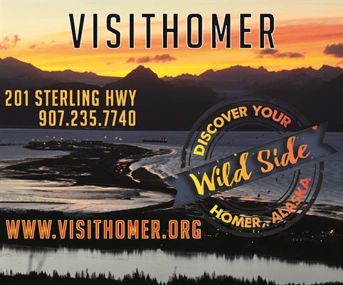 Homer Chamber of Commerce & Visitor Center