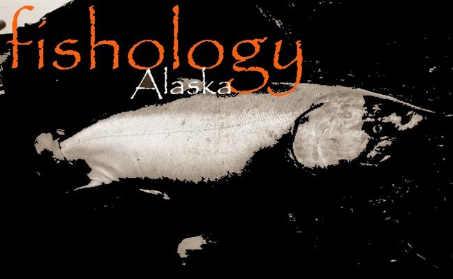 Fishology Alaska