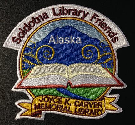 Soldotna Library Friends
