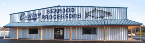 Custom Seafood Processors