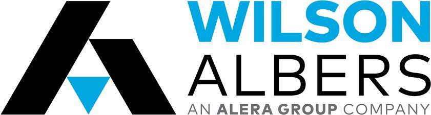 Wilson Albers an Alera Group Co.