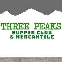Three Peaks Mercantile