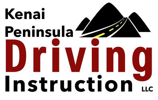 Kenai Peninsula Driving Instruction