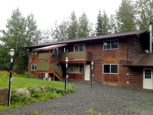 35840 Beacon Hill St, Soldotna Four-Plex