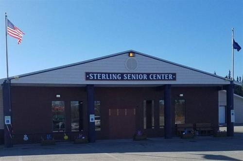 Sterling Senior Center