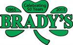 Brady's, Inc.