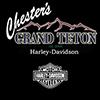 Chester's Grand Teton Harley-Davidson®