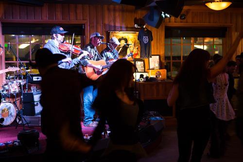 Bluegrass Tuesdays