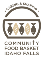 Community Food Basket - Idaho Falls