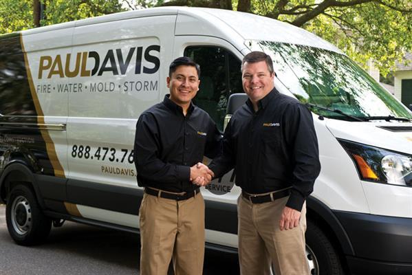 Paul Davis Restoration Of Idaho