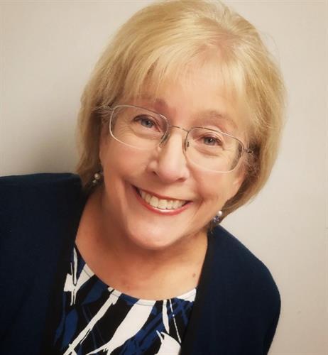 Patricia Lavagnino, President