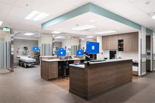 St. Lukes Surgery Center