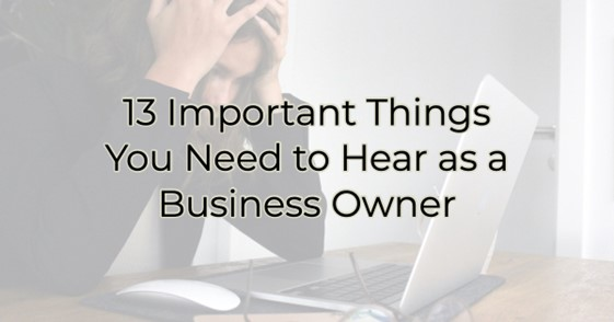 Image for 13 important things you need to hear as a Livingston Parish Business Owner