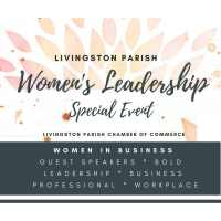Women's Leadership - Special Event