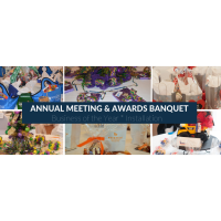Annual Meeting & Awards Banquet