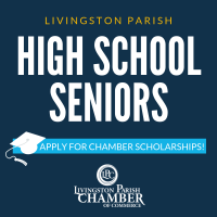 Scholarship Application Deadline March 7, 2019