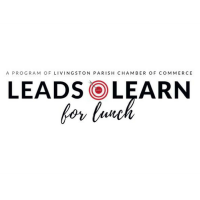 Leads & LEARN  for Lunch