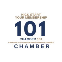 Chamber 101: How to Maximize Your Membership