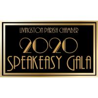 Nearly SOLD OUT - 20's SPEAKEASY GALA!
