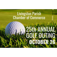 GOLF OUTING - Party on every hole! - 25th Annual