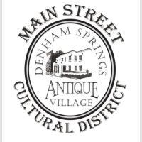 Denham Springs Antique Village Spring Festival