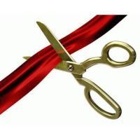 Ribbon Cutting | Louisiana Eye Care