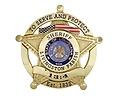 Sheriff Jason Ard