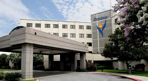 Ochsner Medical Center - Baton Rouge