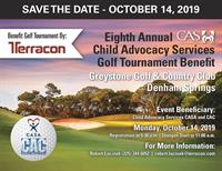 Terracon Golf Tournament to benefit CASA