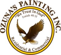 Ozuna's Painting Inc.