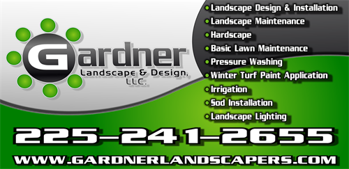 Contact us today for all of your outdoor needs