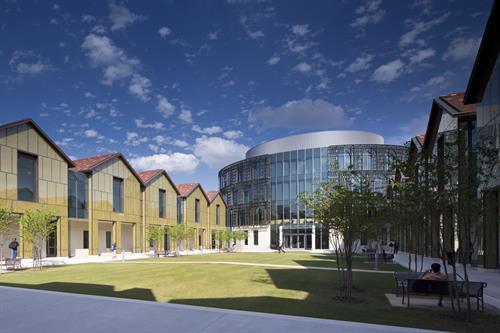 LSU E.J. Ourso College of Business