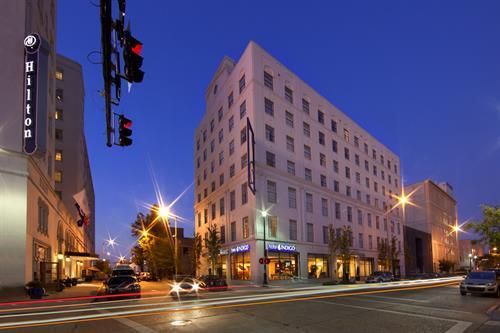 Hotel Indigo, Downtown Baton Rouge LA