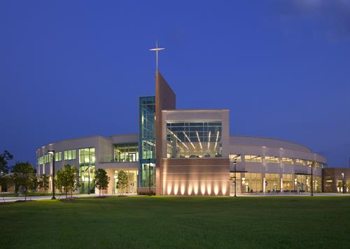 Healing Place Church, Baton Rouge LA