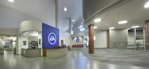 LETC, LSU Campus, Baton Rouge LA