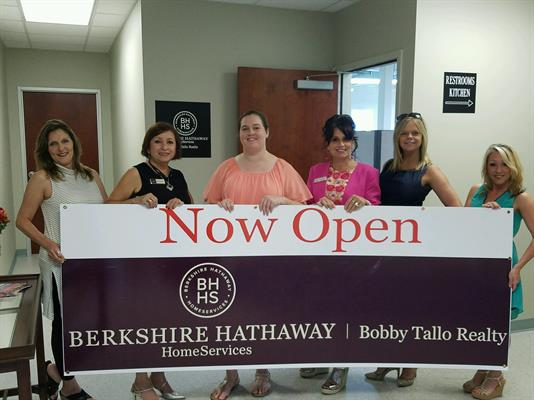Berkshire Hathaway HomeServices Southern Properties