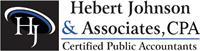 Hebert Johnson & Associates, Inc.  CPA