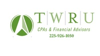 TWRU CPAs & Financial Advisors