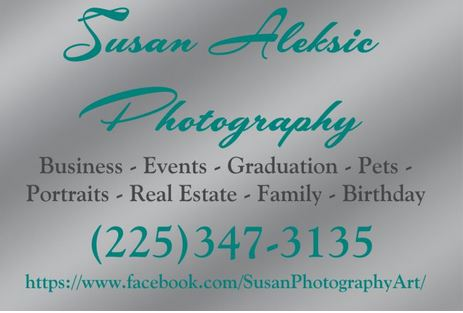 cContact Susan Aleksic Photography for your Event
