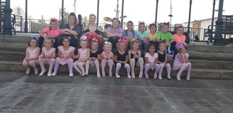 Odyssey Academy of Dance
