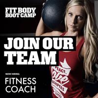 Fit Body Boot Camp Denham Springs