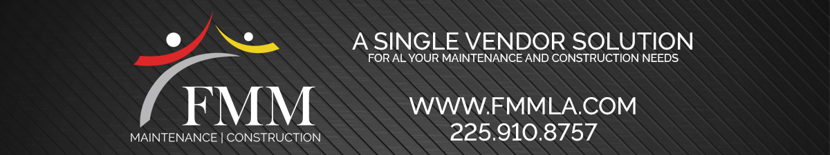 Facilities Maintenance Management, LLC (FMM)