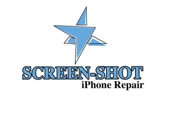 Screen-Shot iPhone Repair