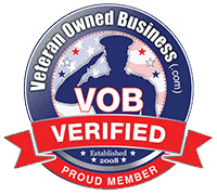 We are Veteran Owned and Operated