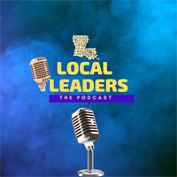 Local Leaders: The Podcast