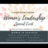 Regina Walker Awarded Women's Leadership Award