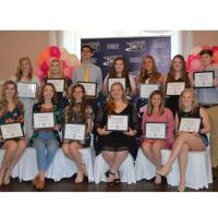The Livingston Parish Chamber of Commerce Awarded 13 Scholarships