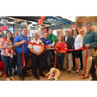 Raising Canes Walker Holds Ribbon Cutting with Livingston Parish Chamber