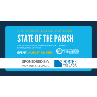 Parish President and LPPS Superintendent to Speak at State of Parish Luncheon