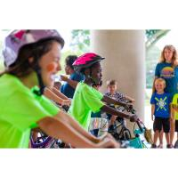 Pelican State Credit Union's 16th Annual FREE Kids Bike Race